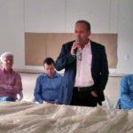 Seminário realizado pelo Consórcio União da Serra Geral debate a implantação do Sistema de Inspeção Sanitária
